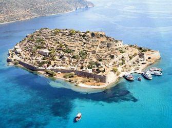 ギリシャ・スピナロンガ島の要塞、ユネスコの世界遺産候補に
