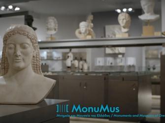 ギリシャ文化・スポーツ省が公式レプリカ作品に関する映像を公開(video)