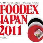 Συμμετοχή ΟΠΕ στη «FOODEX JAPAN 2011»