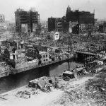 Ο Μεγάλος Σεισμός του Κάντο το 1923