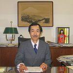 Συνέντευξη του Πρέσβη της Ιαπωνίας στην Ελλάδα  κ. Toshio Mochizuki