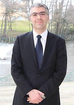 Dimitrios Tsourougiannis