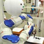 Ρομπότ kanji master (video)