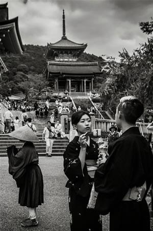 Greecejapan_Kyoto
