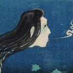 Έκθεση: «Φαντάσματα και πνεύματα. Ο κόσμος του υπερφυσικού στα Ιαπωνικά τυπώματα»