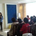 Την καθηγήτρια Μasako Kido από την Ιαπωνία τίμησε το Υπουργείο Πολιτισμού της Ελλάδας