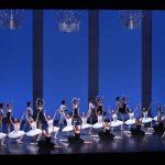 Tα περίφημα Μπαλέτα του Τόκυο στο Μέγαρο Μουσικής Αθηνών