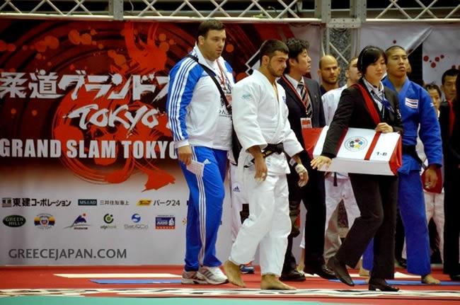 Tokyo Grand Slam 2013