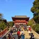 Ορόσημο η σημερινή μέρα για τον ιαπωνικό τουρισμό