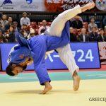 Tokyo Grand Slam 2013: Χωρίς μετάλλιο ο Ηλιάδης