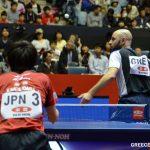 Νίκη της Ελλάδος επί της Ιαπωνίας στο Παγκόσμιο του Τόκιο