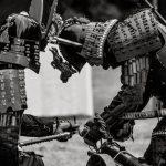 Οι πολεμιστές του κώδικα