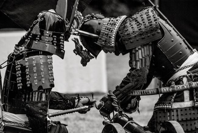 Greecejapan_Samurai