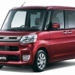 Μπεστ σέλερ στην Ιαπωνία το Tanto της Daihatsu