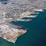 Ιάπωνες θέλουν το Λιμάνι της Θεσσαλονίκης