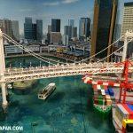Τόκιο: Στη χώρα των Lego