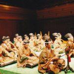 Ono-Gagaku-kai, μουσικό θέατρο από την Ιαπωνία στο Μέγαρο Μουσικής Αθηνών