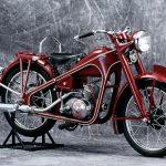 300 εκατομμύρια μοτοσυκλέτες η Honda