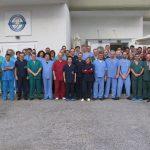 Συμμετοχή της Ιαπωνίας στο 3ο Διεθνές Εκπαιδευτικό Σεμινάριο Επεμβατικής Γαστρεντερολογίας