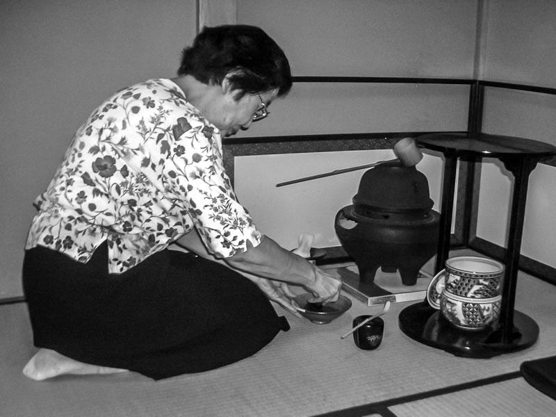 Φωτογραφία, Άτσουκο Τογιάμα