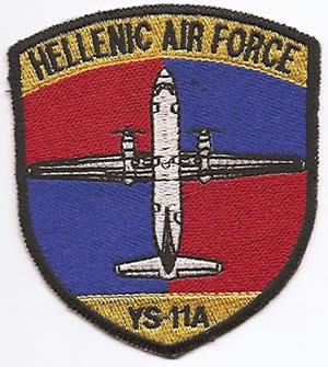 Το σήμα της 356 Μ.Τ.Μ. photo: airforce.gr