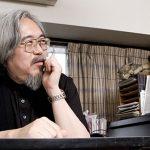 Ο Τακάσι Γιοσιμάτσου, τιμώμενος συνθέτης στο Διεθνές Μουσικό Φεστιβάλ «Ευμέλεια» στο Βόλο