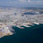 Επίσκεψη στελεχών της ιαπωνικής Μitsui για το λιμάνι της Θεσσαλονίκης