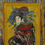 Διάλεξη «Ιαπωνισμός: H επίδραση της Ιαπωνικής Τέχνης στον Δυτικό Πολιτισμό»