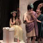 Μενάνδρου «Δύσκολος», το βίντεο της εξαιρετικής παράστασης της Λέσχης Αρχαίου Θεάτρου του Πανεπιστημίου του Τόκιο
