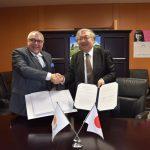 Κύπρος-Ιαπωνία: Υπογραφή Μνημονίου Συνεργασίας στους Τομείς της Ανώτερης Εκπαίδευσης
