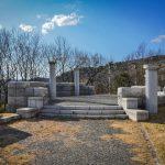 Ελλάδα-Ιαπωνία: Το Πάρκο Μυτιλήνης στο Ουσιμάντο