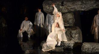 «Αντιγόνη» του Σοφοκλή τον Μάιο στο Tokyo 2020 Nippon Festival