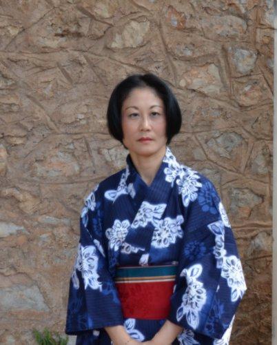 Τζούνκο Ναγκάτα (永田純子)