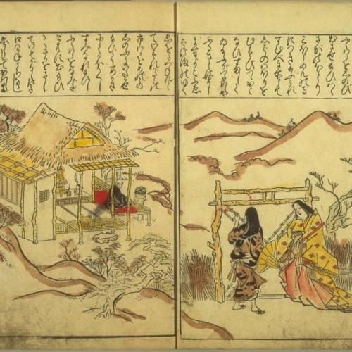 Ουκιγιόε: H παραδοσιακή ιαπωνική ξυλογραφία (1ο μέρος)