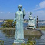 Στο Olympic Memorial Park της Ενοσίμα