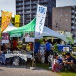 Ελληνικό χρώμα και γεύσεις στο φεστιβάλ «Misato Style 2017» της ιαπωνικής πόλης Μισάτο