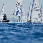 Στην Ιαπωνία ο Κύπριος Παγκόσμιος πρωταθλητής της Ιστιοπλοΐας Παύλος Κοντίδης