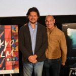 Τόκιο: Συνέντευξη με τον Λευτέρη Χαρίτο, σκηνοθέτη του Dolphin Man