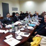Συνάντηση για Ελληνοϊαπωνική συνεργασία στον τομέα της ασφάλειας και της αμυντικής βιομηχανίας