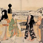 Μαθήματα για τον Ιαπωνικό Πολιτισμό – εαρινό πρόγραμμα