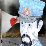Ταινία animation για το Tokei Maru, το ιαπωνικό πλοίο που έσωσε εκατοντάδες πρόσφυγες στη Σμύρνη το 1922