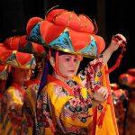 Χοροί από την Οκινάουα στο Μέγαρο Μουσικής Αθηνών