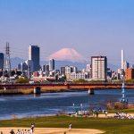 Ναι, φαίνεται και από το Τόκιο