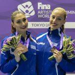 Με μεγάλη επιτυχία η συμμετοχή της Ελλάδας στο Ανοιχτό Ιαπωνικό Πρωτάθλημα Καλλιτεχνικής Κολύμβησης στο Τόκιο