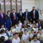 Ελλάδα-Ιαπωνία, εκδήλωση για την Παγκόσμια Ημέρα για τους Πρόσφυγες