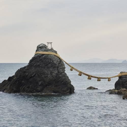 Το αντρόγυνο των βράχων