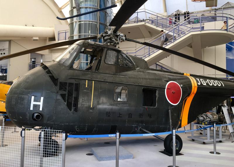 Sikorsky H-19 Chickasaw