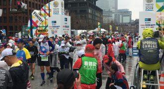 Μαραθώνιος του Τόκιο: Ακυρώθηκαν οι συμμετοχές των ερασιτεχνών δρομέων λόγω του κορωνοϊού