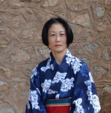 Τζούνκο Ναγκάτα 永田純子