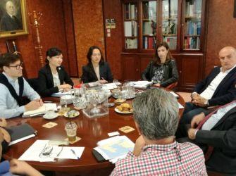 Ελληνική Ολυμπιακή Επιτροπή: Συνάντηση με την Οργανωτική Επιτροπή «Tokyo 2020» για την Ολυμπιακή Φλόγα